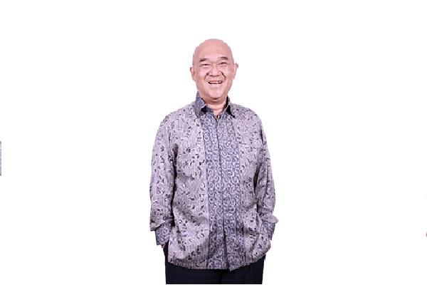 Haryanto Adikoesoemo Presiden Direktur PT AKR Corporindo Tbk., (AKRA)