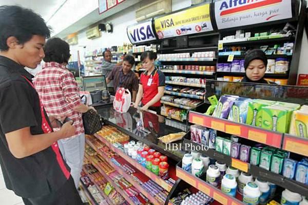 Strategi Bisnis Ala Orang China