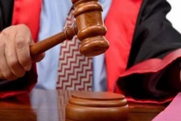 Ilustrasi - Sidang di pengadilan negeri. - Istimewa