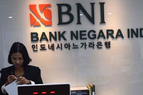 Bank BNI - Antara