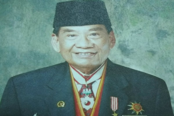 Sukamdani Sahid Gitosardjono - Repro
