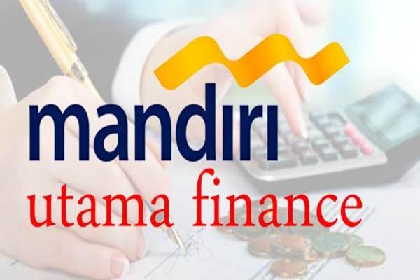 Mandiri Utama Finance - manidirutamafinance.com