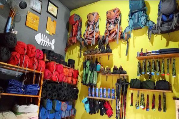Naik Gunung Kian Digemari Bisnis Sewa Perlengkapan Mendaki Berkibar Entrepreneur Bisnis Com