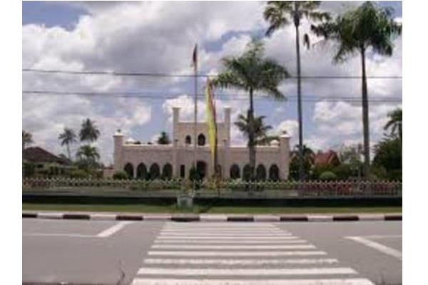 Istana Siak - siakkab.go.id