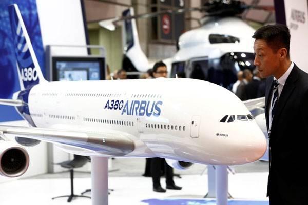 Airbus. - REUTERS