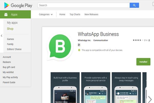 Whatsapp Business Resmi Rilis Di Indonesia Teknologi Bisnis Com