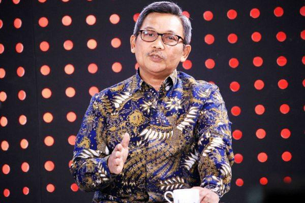 Dirjen Industri Kimia, Tekstil, dan Aneka (IKTA) Achmad Sigit Dwiwahjono. - JIBI