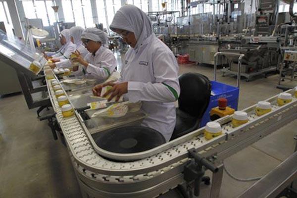 Kawasan Industri Jababeka - Reuters/Supri