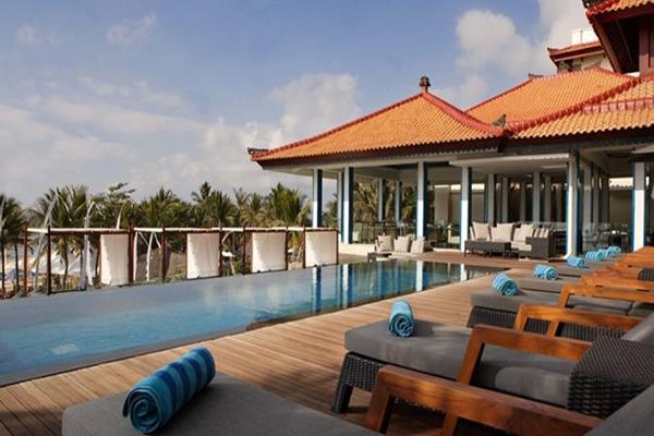 Hilton Bangun 15 Hotel Baru Di Indonesia Bali Salah Satunya Traveling Bisnis Com