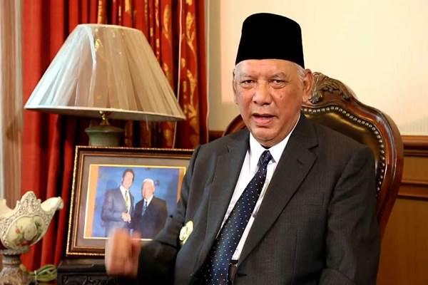 Gubernur Kalimantan Timur Awang Faroek - youtube