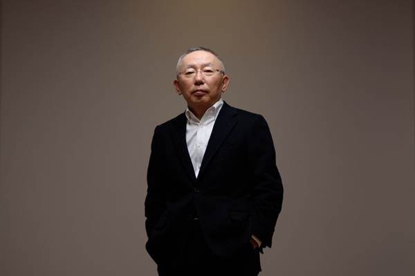 Tadashi Yanai - Bloomberg