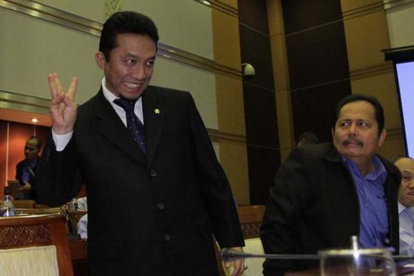 Tifatul Sembiring - JIBI