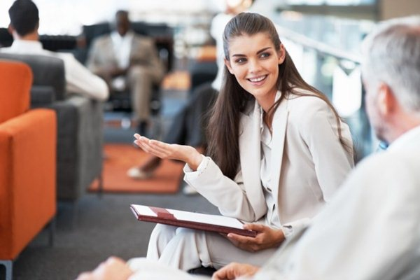 Survei Women In Business Kinerja Perusahaan Naik Jika Perempuan Lebih Banyak Lifestyle Bisnis Com