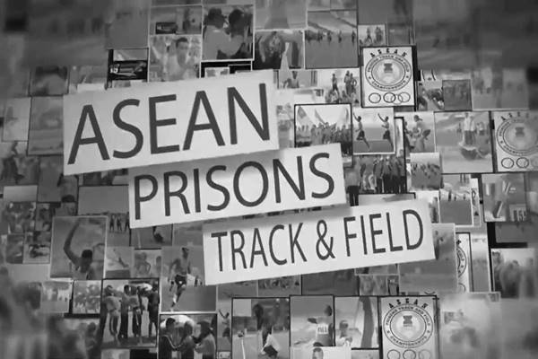 The Asean Prisons Track and Fieldd Championship (APTFC) - Youtube