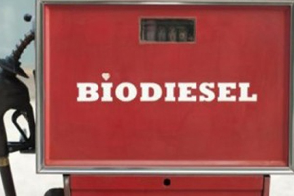 Biodiesel. - .
