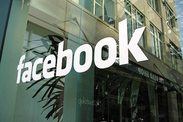 Facebook - Antara