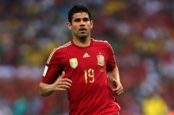 Diego Costa - www.101greatgoals.com