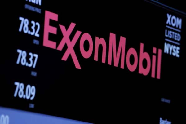 ExxonMobil - Reuters/Lucas Jackson