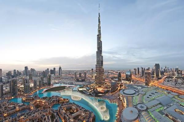Dubai - tripadvisor