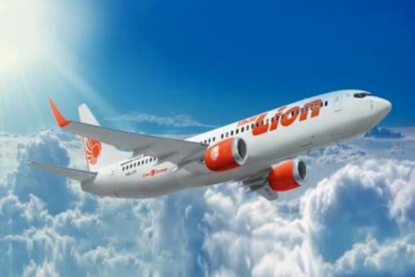 Thai Lion Air - Istimewa