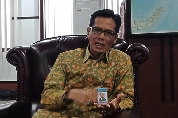 Soekowardojo, Kepala Kantor Perwakilan Bank Indonesia (BI) Sulawesi Utara. - JIBI/Kurniawan Agung Wicaksono