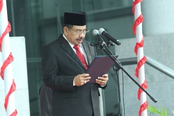 Kiagus Ahmad Badaruddin - ppatk.go.id