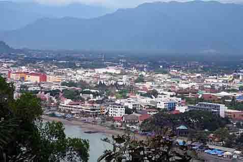 Kota Padang - Setkab.go.id