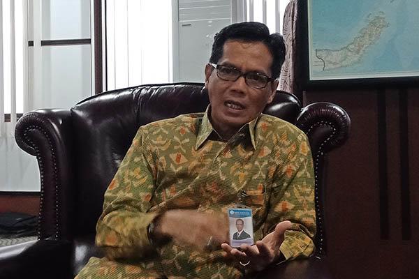 Soekowardojo, Kepala Kantor Perwakilan Bank Indonesia (BI) Sulawesi Utara (Sulut).