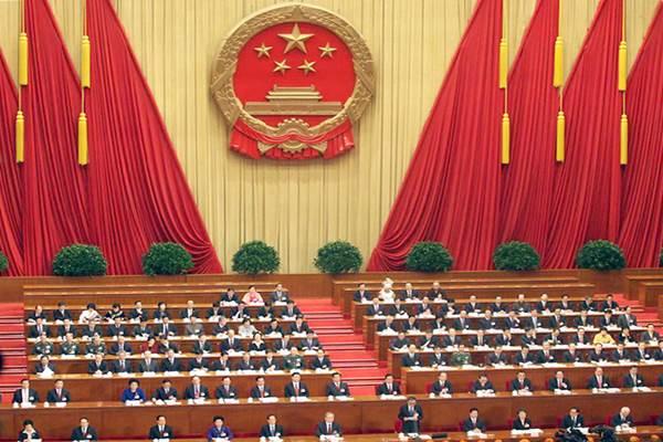 Ilustrasi : Partai Komunis China - Istimewa