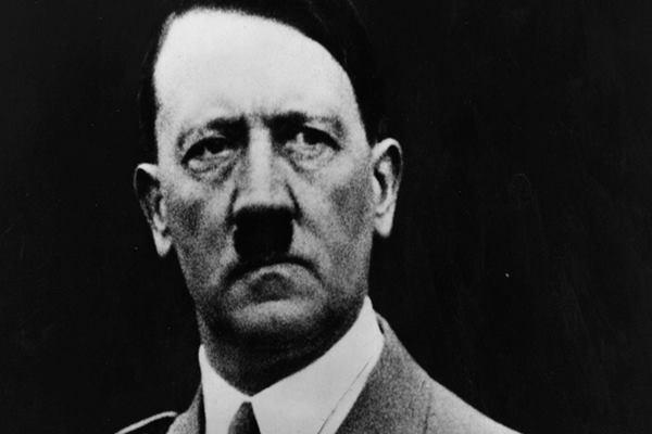 Adolf Hitler - biography.com