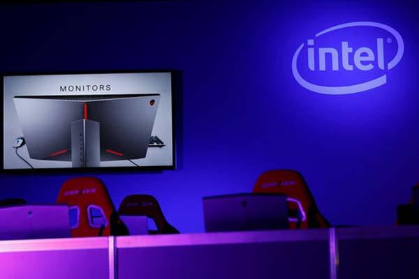 Intel - Reuters/Kim Kyung-Hoon