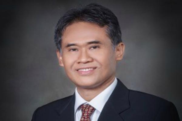 Rektor UGM Panut Mulyono - ugm.ac.id