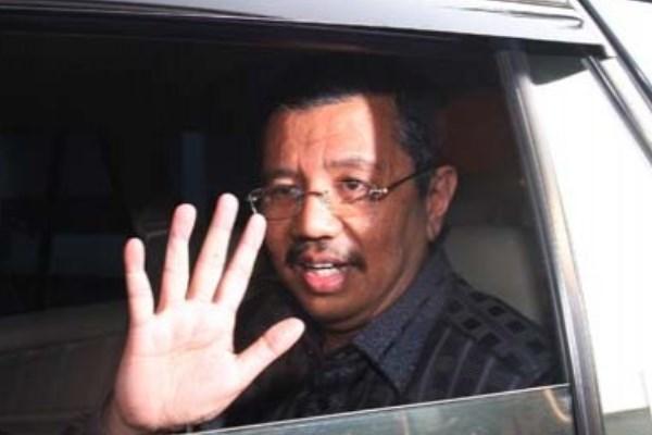 Gubernur Sumut Tengku Erry Nuradi - Antara/Reno Esnir