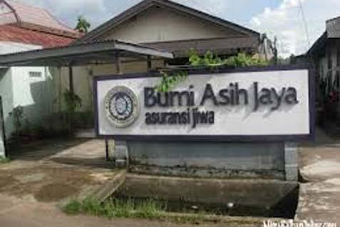 PT Bumi Asih Jaya - Kabar24.com