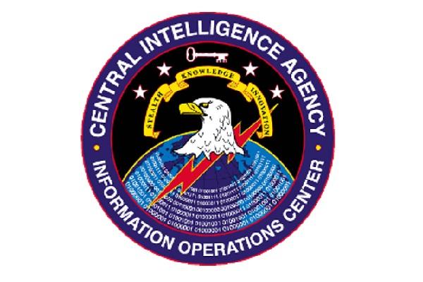 Logo CIA - wikileaks.org