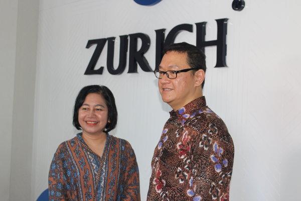 Zurich Buka Kantor Di Bali Dengan Layanan One Stop Solution