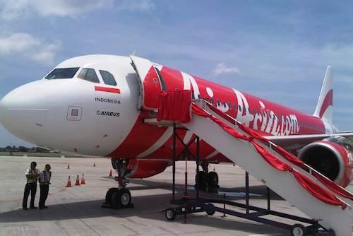 Airasia Tutup Rute Padang Singapura Baru Beroperasi 3 Bulan Ekonomi Bisnis Com