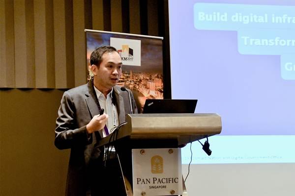 Tan Kok Yam - Research@SMU