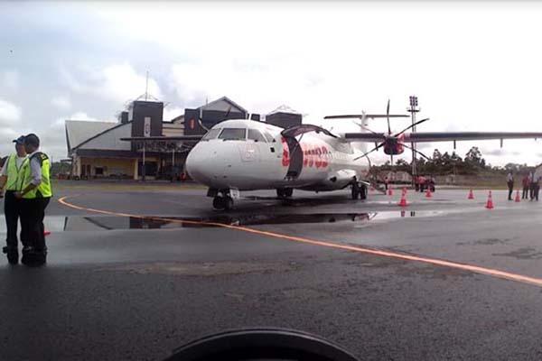 Wings Air Segera Buka Rute Ambon Ke Fakfak Ekonomi Bisnis Com