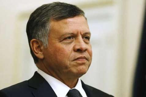 Raja Yordania, Abdullah II  - Bisnis.com