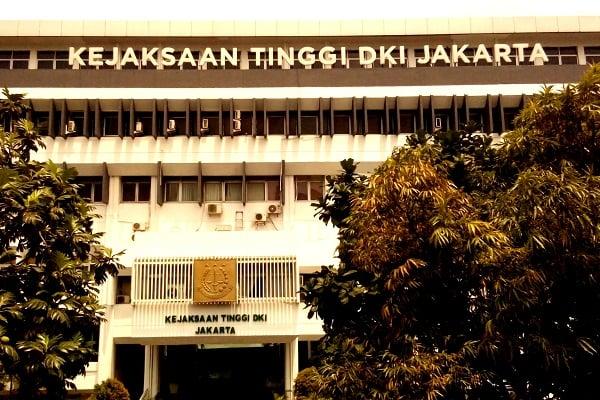 Kejaksaan Tinggi DKI Jakarta. -Bisnis.com - Samdysara Saragih