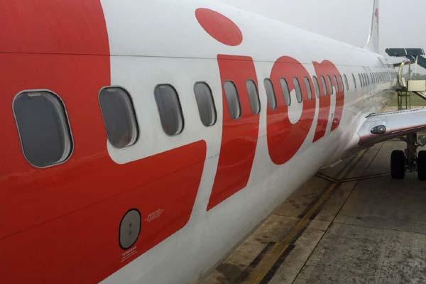 Lion Air - Reuters