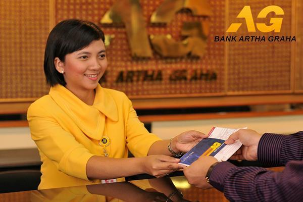 Bank Artha Graha - artagraha.net