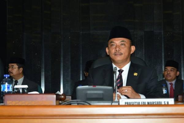 Prasetio Edi Marsudi - Beritajakarta.com