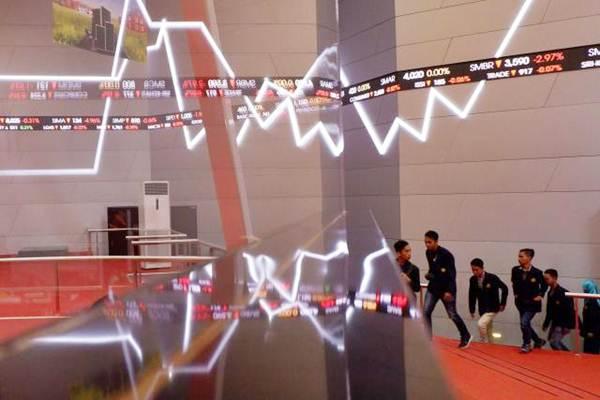 Top Losers 19 Juli Saham Trio Terlemah Lagi Market Bisnis Com