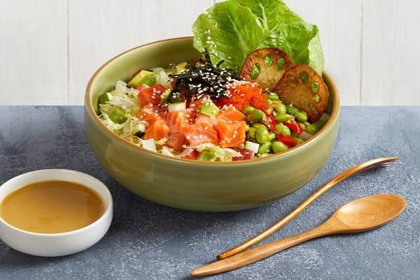 MAM, Angkat Masakan Ala Rumahan - Traveling Bisnis.com