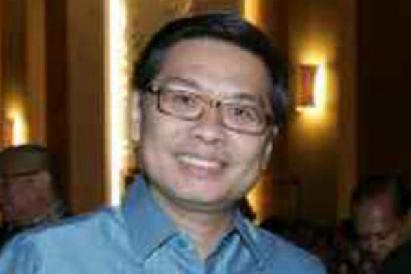 Ketua Umum Himpunan Kawasan Industri (HKI) Sanny Iskandar. - Bisnis