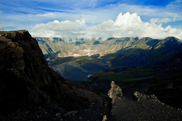 Gunung Tambora - sumbawaku.com