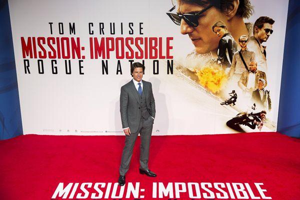 Mission Impossible Fallout Rajai Box Office Pada Pekan Awal Tayang Lifestyle Bisnis Com