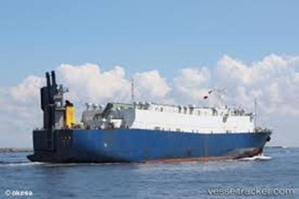 Satya Kencana IX - vesseltracker.com